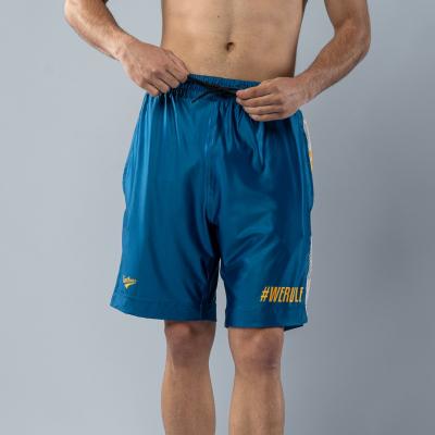 Aero - Vision Hybrid Shorts