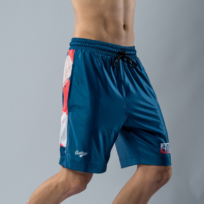 Brushtract - Vision Hybrid Shorts