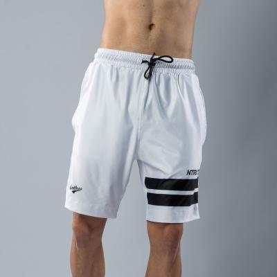 Euphoria White - Vision Hybrid Shorts