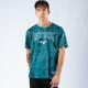 A-Unit - Petrol Green - Sport t-shirt