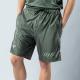 New Origin Green Olive - Vision Hybrid Shorts