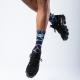 Rainbow Punch Sport Socks