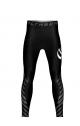 SRT Black - Compression Pants