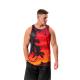 Sunset Palms- Tanktop